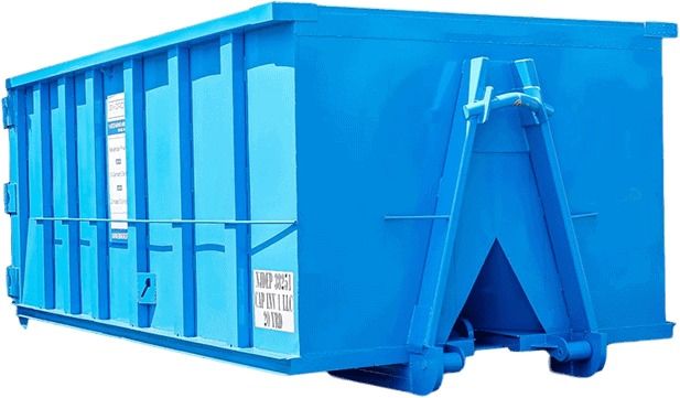 dumpster one